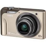 CASIO(カシオ) デジタルカメラ EXILIM EX-H10 ゴールド EX-H10GDの詳細ページへ