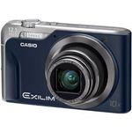 CASIO(カシオ) デジタルカメラ EXILIM EX-H10-BE ブルーの詳細ページへ