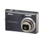 NIKON(ニコン) デジタルカメラ COOLPIX S610-BK オーシャンブラック