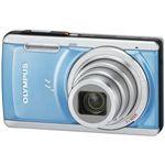 OLYMPUS(オリンパス) デジタルカメラ μ-7040LBL ブルーの詳細ページへ