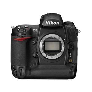 NIKON(ニコン) デジタル一眼レフカメラ D3 ボディ(レンズ別売り)