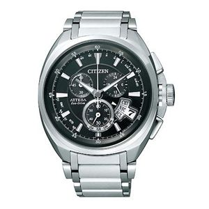CITIZEN ATD53-3011 (腕時計)