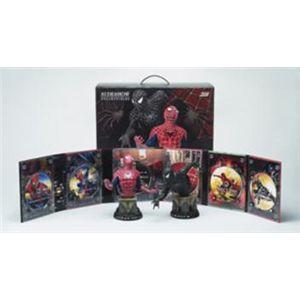 ソニー・ピクチャーズ スパイダーマンTM コンプリートBOX (DVD)