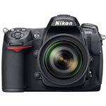 NIKON D300S AF-S DX 18-200G VR II レンズキット (デジタル一眼レフカメラ)