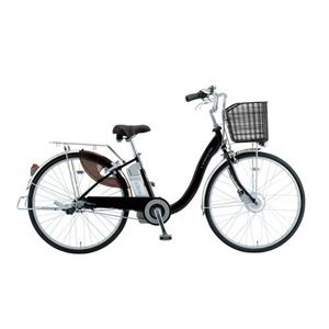 SANYO CY-SPA226A-K (電動自転車)