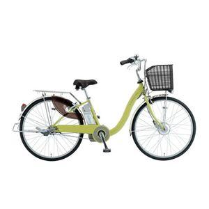SANYO CY-SPA226A-G (電動自転車)