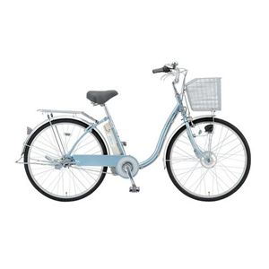 SANYO CY-SPF226A-L (電動自転車)