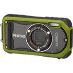 PENTAX Optio W90(ピスタチオグリーン) (デジタルカメラ)