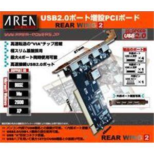 エアリア SD-U2V6212-4E1B (インターフェイスカード)