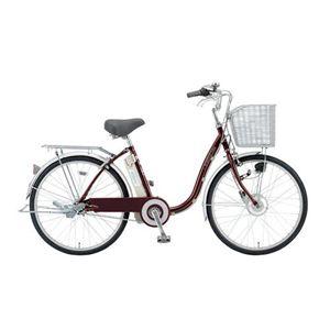 SANYO CY-SPF224A-R (電動自転車)