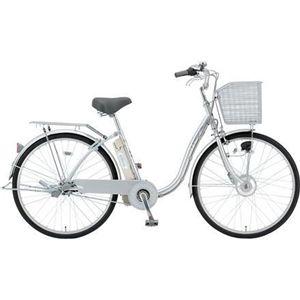 SANYO CY-SPF226A-S (電動自転車)