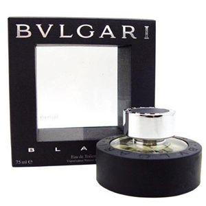 ブルガリ ブラック EDT 75ml (香水・フレグランス)
