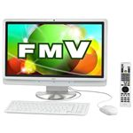 FUJITSU FMVF531ATW (デスクトップパソコン)