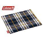 Coleman(コールマン) ポータブルフランネルクッション ネイビー 170-6856