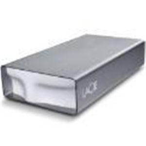 LaCie LCH-GR1TU (外付けハードディスク)