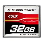 Silicon Power(シリコンパワー) コンパクトフラッシュ 32GB SP032GBCFC400V10