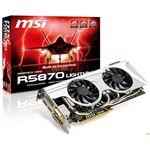 MSI R5870 Lightning Plus (ビデオカード)