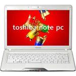 TOSHIBA(東芝) PAMX43KNGWH (ノートパソコン)