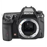 PENTAX K-7 ボディ (デジタル一眼レフカメラ)の詳細ページへ