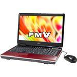 FUJITSU(富士通) FMVNFG70R (ノートパソコン)