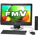 FUJITSU(富士通) FMVF531ATB エスプレッソブラック (デスクトップパソコン)