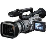 SONY(ソニー) DCR-VX2100 (ビデオカメラ)の詳細ページへ