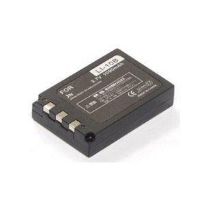 JTT OLYMPUS用デジタルカメラLi-10B互換バッテリー MBH-Li-10B