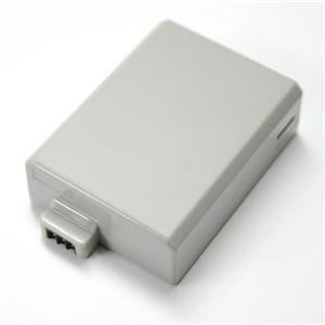 JTT Canon用デジタルカメラLP-E5互換バッテリー MBH-LP-E5