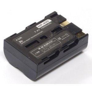 JTT KONICA MINOLTA用デジタルカメラNP-400互換バッテリー (PENTAX D-LI50互換) MBH-NP-400