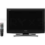 SHARP(シャープ) AQUOS(アクオス) 26V型 地上波デジタル液晶カラーテレビ LC26E8-Bの詳細ページへ