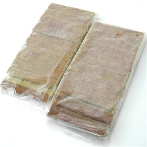 【お歳暮用 のし付き(名入れ不可)】宇治抹茶スティックチーズケーキ 1kg