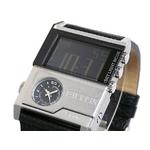 DIESEL(ディーゼル) 腕時計 アナデジ DZ7138