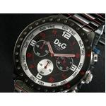D&G(ドルチェ&ガッバーナ) 腕時計 ナバジョ DW0192