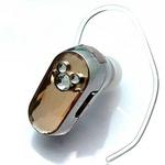 Rix(リックス) ディズニー (Disney) Bluetoothミッキーシルエットイヤホンマイク (ゴールド) RX-DNYBT1GDの詳細ページへ