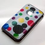Rix(リックス) ディズニー (Disney) iPhone用ディズニーキャラクターバックパネル (パワー) RX-IJK421B 【2個セット】の詳細ページへ