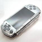 Rix(リックス) PSP3000専用 クリアハードケース 液晶クリーナー付き RX-PSPC647CL 【3個セット】