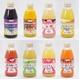 ぎゅっと生しぼり ワンちゃん用☆国産 デザートジュース バラエティパック 20本