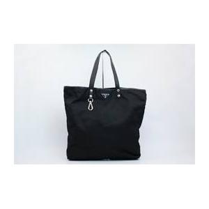 PRADA(プラダ) ナイロン トートバッグ KPB155 ブラック