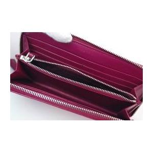 02プラダ/PRADA ナイロン 長財布(小銭入れあり) ピンク/1MO0506 IBISCO+DALIA+SAFFIAN