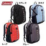 Coleman(コールマン) トレイル 25 CBB9081 ブラック