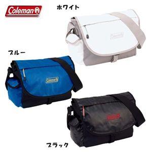 Coleman(コールマン) フェローフラップショルダーバッグ CBS9071 ブルー