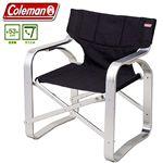 Coleman(コールマン) シリーンデッキチェア(ブラック) 170-7581