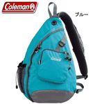 Coleman(コールマン) ブーム CBS9101 ブルー