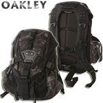 OAKLEY(オークリー) 92075 ICON PACK 3.0 SHEET METAL CAMO アイコンパック SHEET METAL