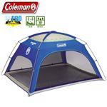 Coleman(コールマン) スクリーンシェード(サンライト/ブルー) 170T14600J