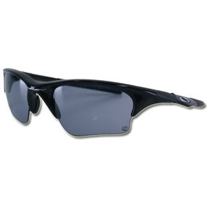 オークリー(OAKLEY) 13-712 HALF JACKET XLJ ハーフジャケット Jet Blk/Light Grey UV-wearl