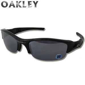 オークリー(OAKLEY) 03-881 FLAK JACKET フラックジャケット Jet Black