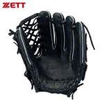 ZETT(ゼット) BPGA17810トレーニンググラブ BPGA17810 1900 ブラック LH