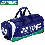 Yonex(ヨネックス) キャスターバッグ BAG1000C 002 ブルー