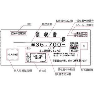 CASIO(カシオ) レジスター TE-300 【レッド】